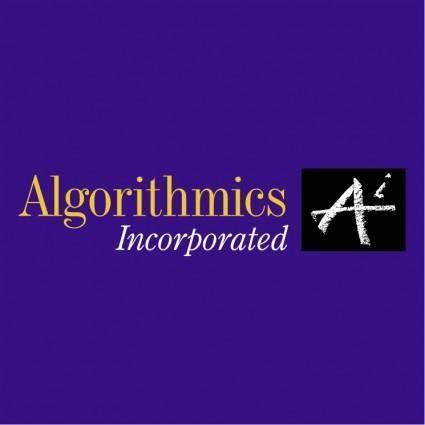 Algorithmics 0
