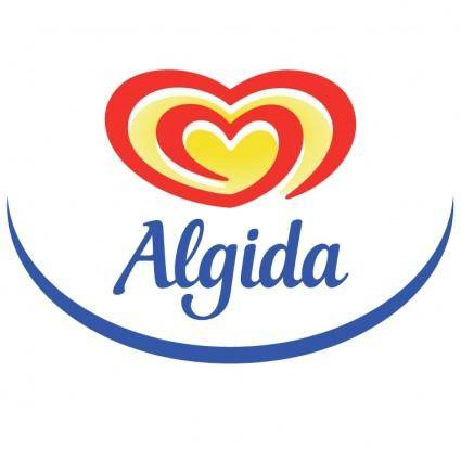 free vector Algida 0