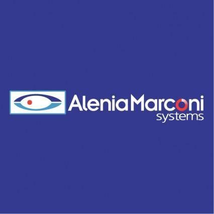 Alenia marconi systems