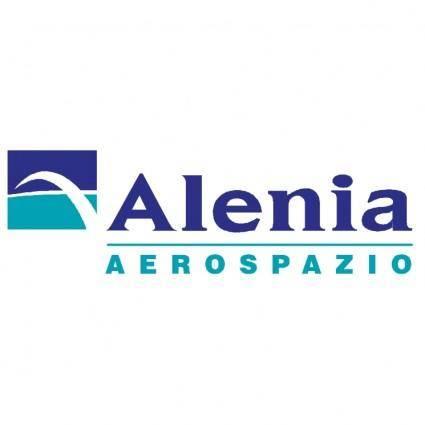 free vector Alenia aerospazio