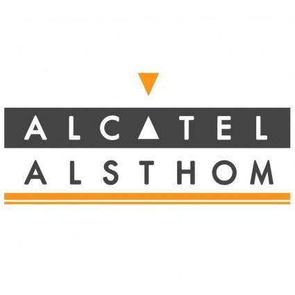 Alcatel alsthom