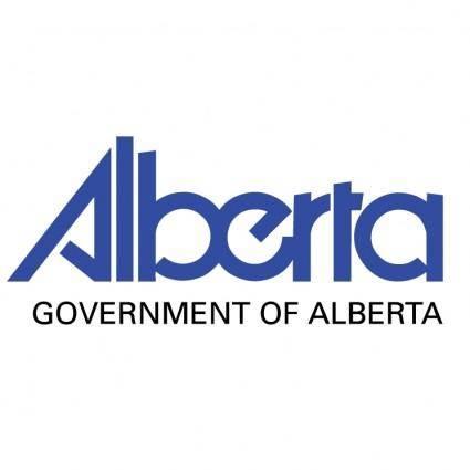 free vector Alberta 0
