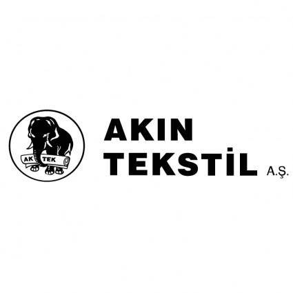 free vector Aktin tekstil