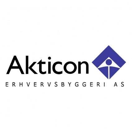 free vector Akticon