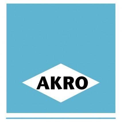 free vector Akro