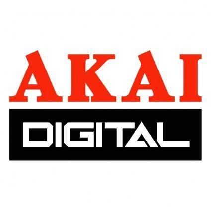 free vector Akai 1