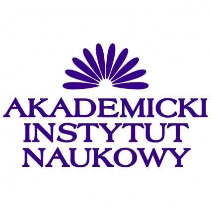 free vector Akademicki instytut naukowy