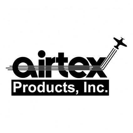 free vector Airtex products