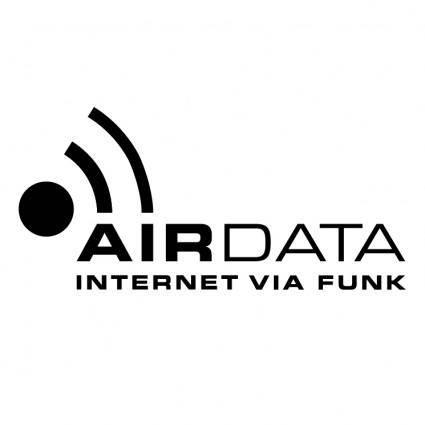 free vector Airdata