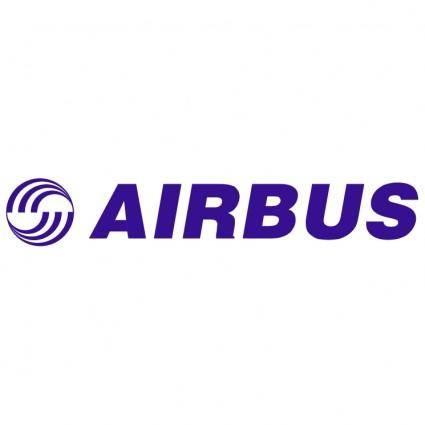 free vector Airbus