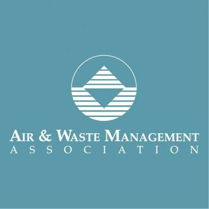 free vector Air waste management association