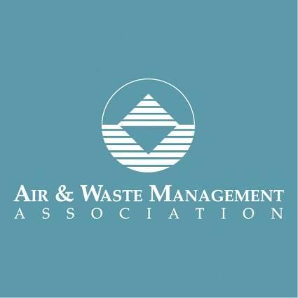 free vector Air waste management association
