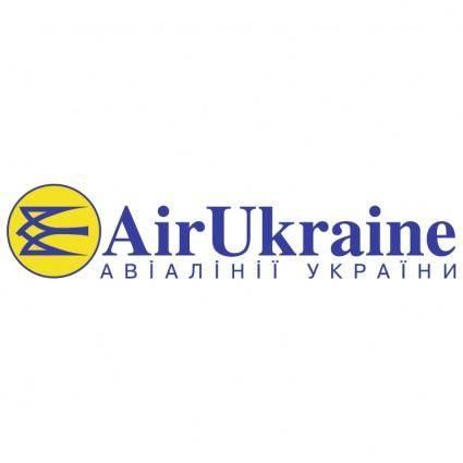 Air ukraine 0