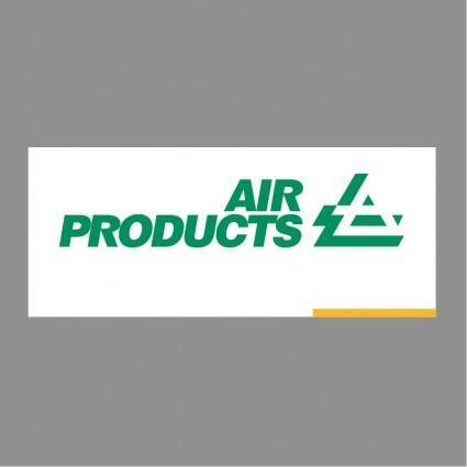 free vector Air products 3