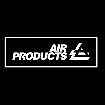Air products 0