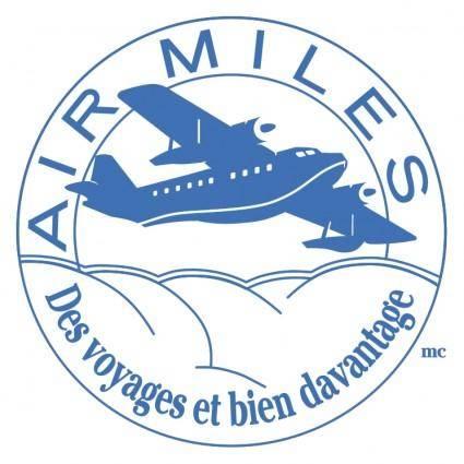 Air miles 2