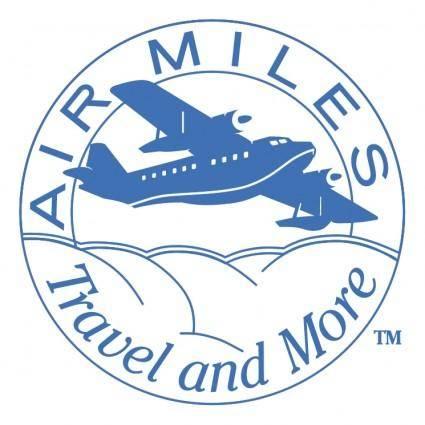 Air miles 1