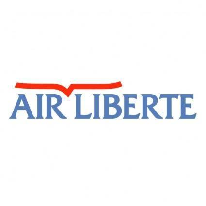Air liberte 0