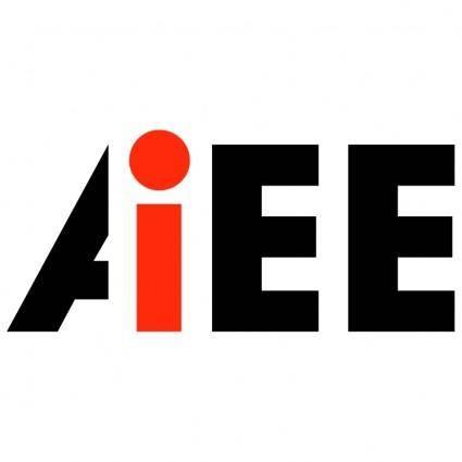 free vector Aiee