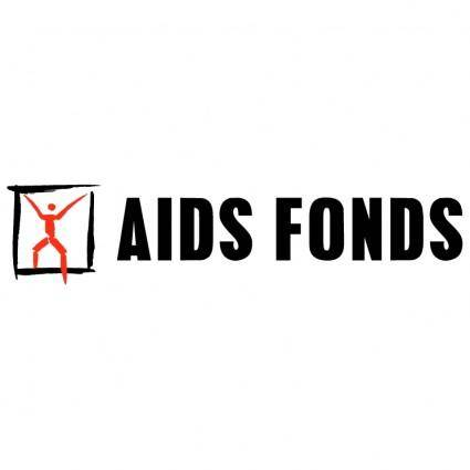 free vector Aids fonds