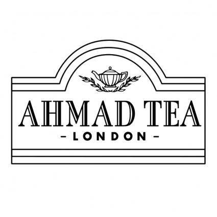 Ahmad tea 0