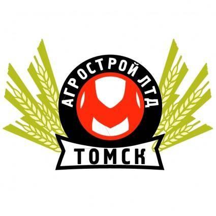 Agrostroy tomsk