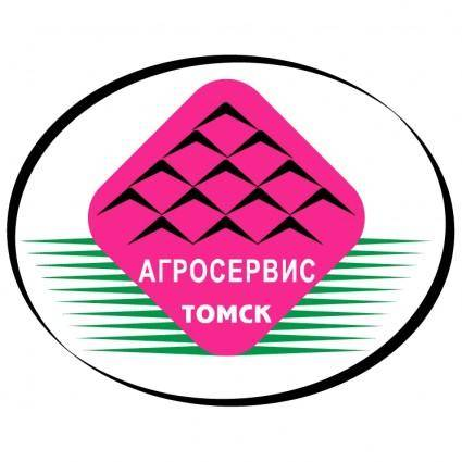 free vector Agroservis tomsk