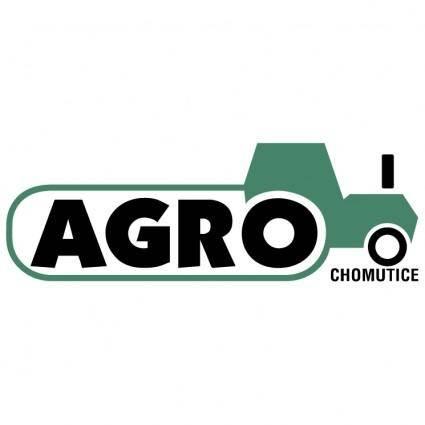 Agro chomutice
