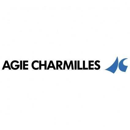 free vector Agie charmilles