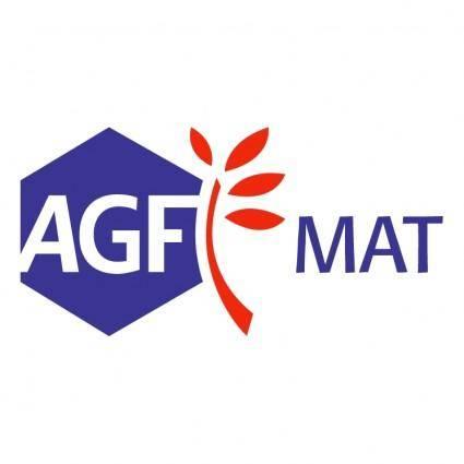 free vector Agf mat