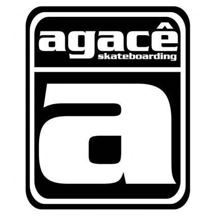 free vector Agace skateboarding 0