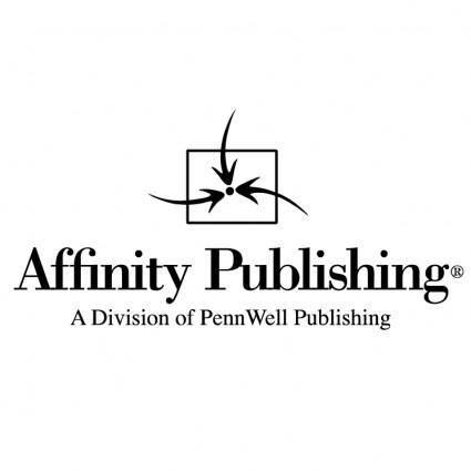 Affinity publishing