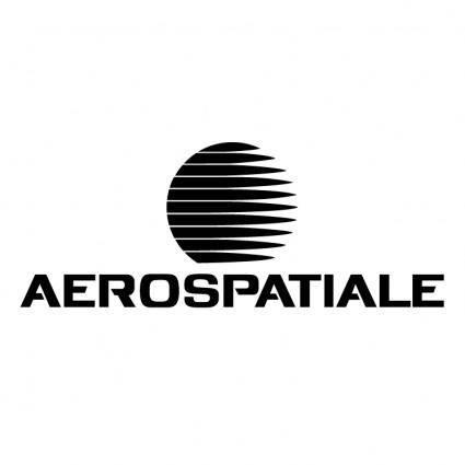 free vector Aerospatiale