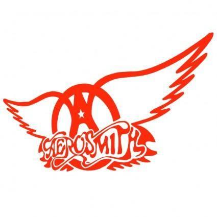 free vector Aerosmith