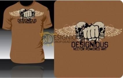 T-shirt design 3 8849