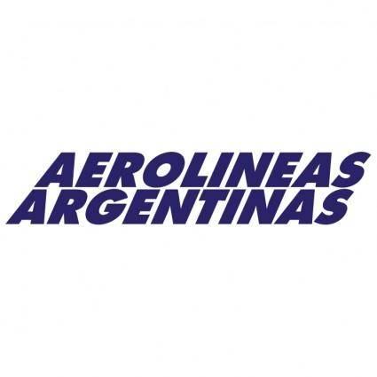 Aerolineas argentinas 0