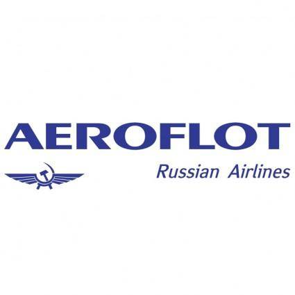 Aeroflot russian airlines 0