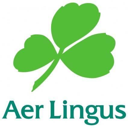 free vector Aer lingus 0