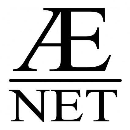 free vector Ae net