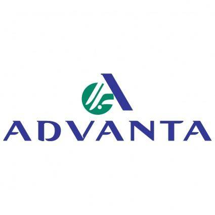 free vector Advanta 0