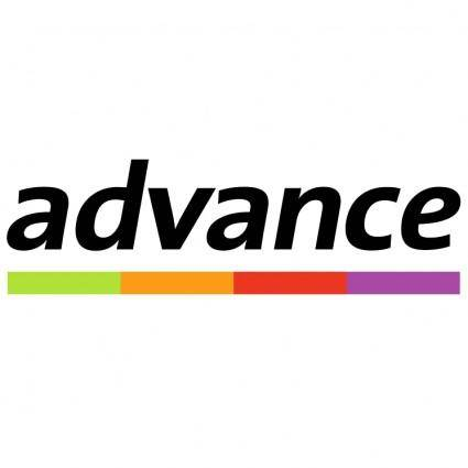 free vector Advance 1