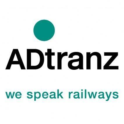 free vector Adtranz 0