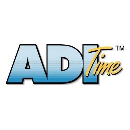 Adi time