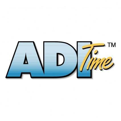 free vector Adi time