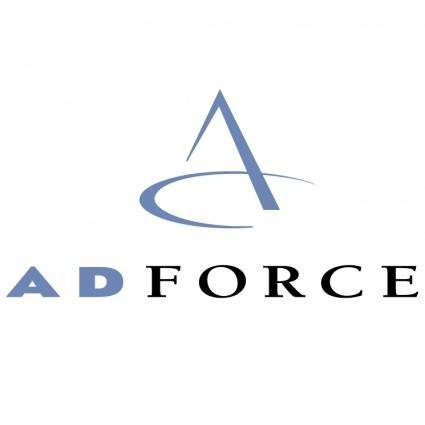free vector Adforce