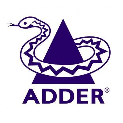free vector Adder technology