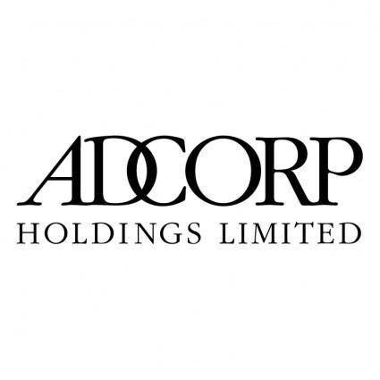 free vector Adcorp holdings