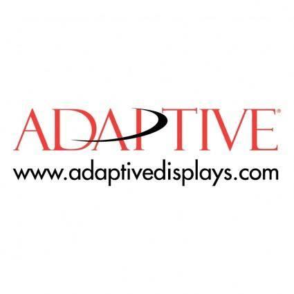 free vector Adaptive micro systems 0