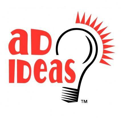 Ad ideas