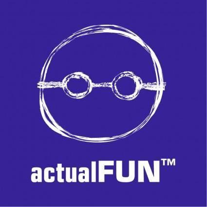 free vector Actualfun